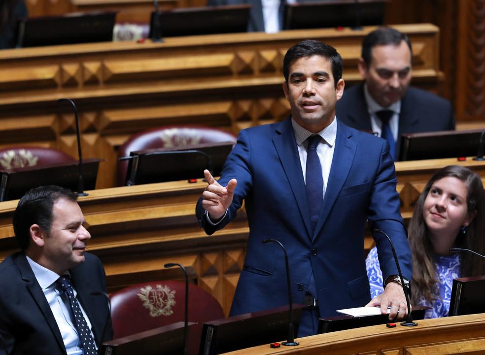 """OE2018: PSD diz que redução do défice """"é modesta"""" e resultado do """"sacrifício dos portugueses"""""""