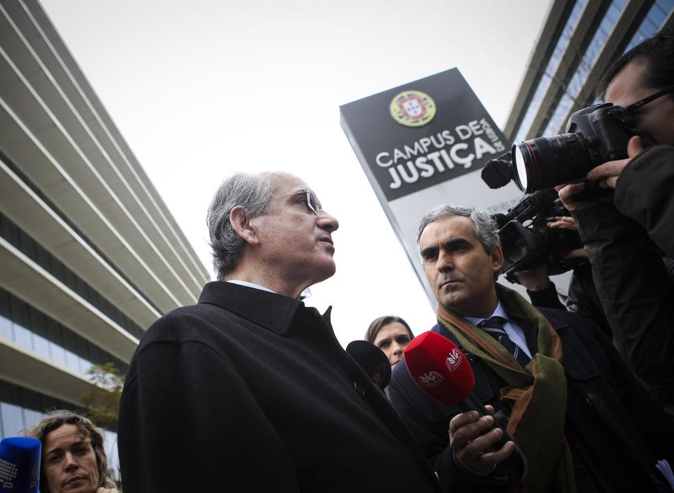João Rendeiro condenado a cinco anos de prisão com pena suspensa devido ao caso BPP