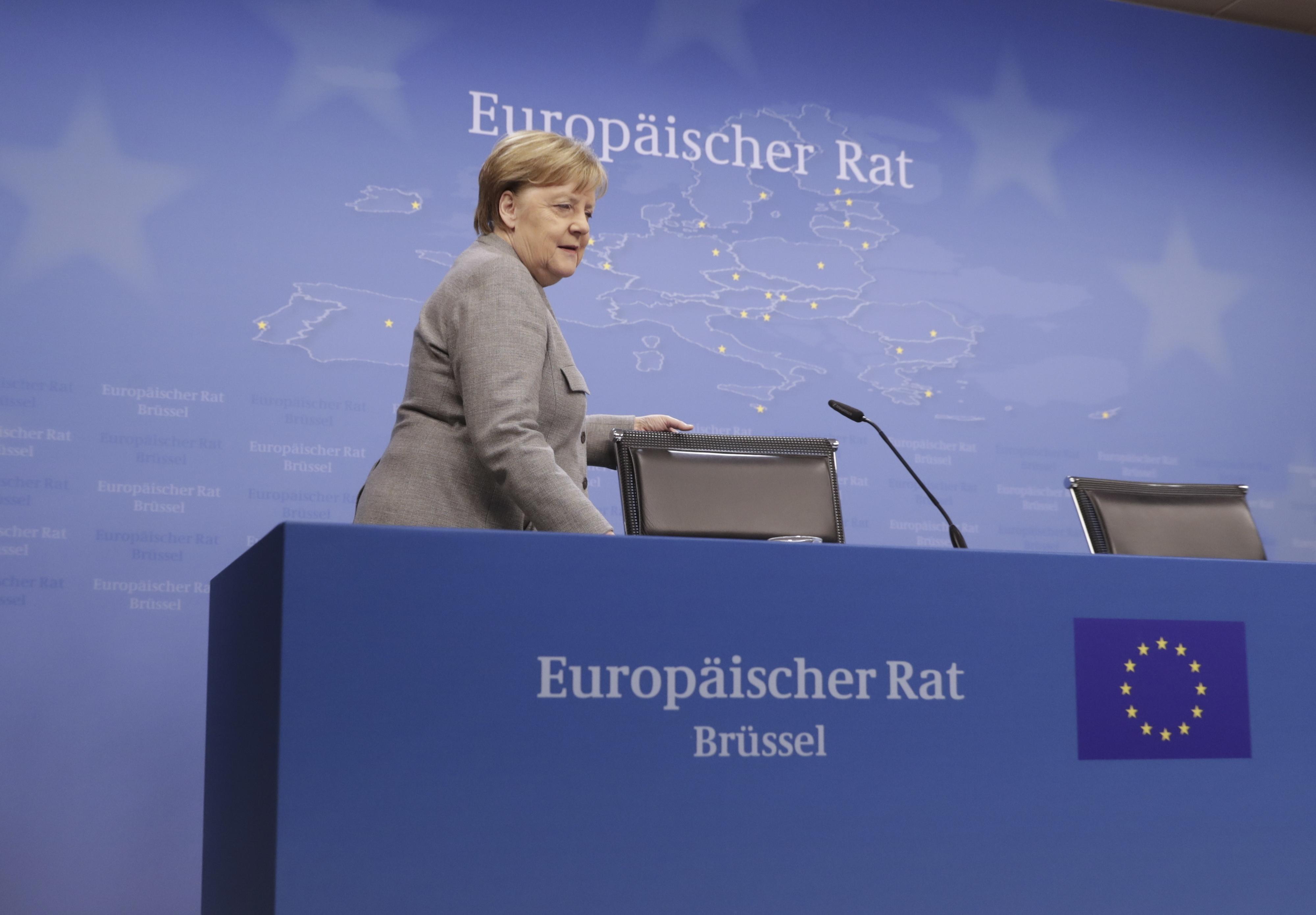 União Europeia: Líderes descrentes de serem capazes de ultrapassar diferenças