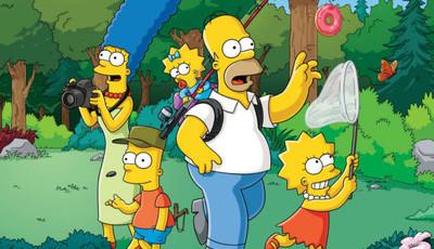 """De Homer a Maggie: Que personagem seria em """"Os Simpsons""""?"""