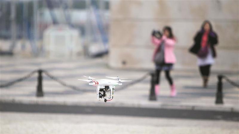 Táxi voador está para breve. Airbus promete revolucionar mercado