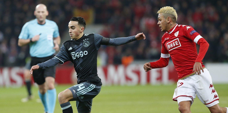 Jogador do Ajax acordou depois de um ano em coma