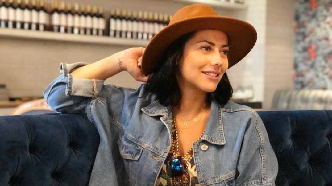 Sofia Ribeiro vítima de assalto