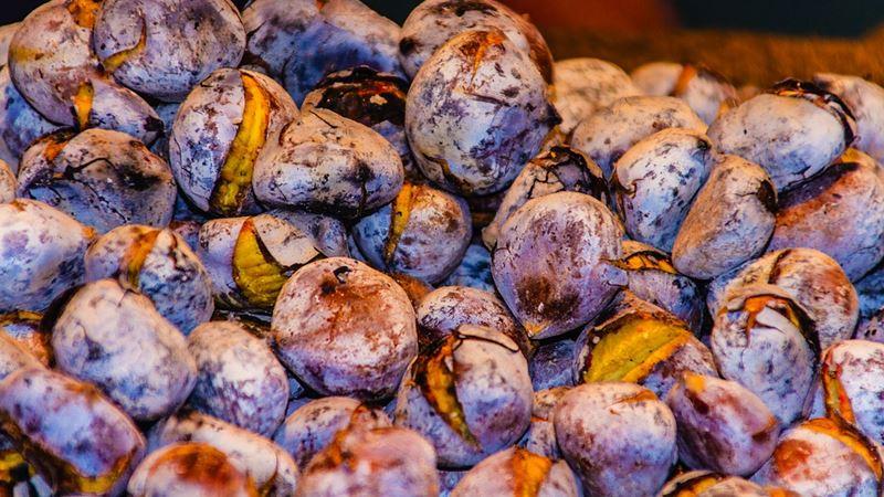 Castanhas e mais castanhas: conhece bem este fruto de outono?