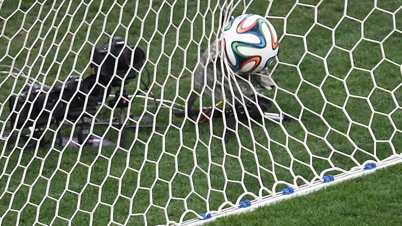 Marselha 1-1 V. Guimarães:  Ocampos repõe a igualdade no marcador