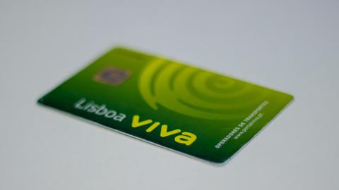 Lisboa com passe de transportes de 10 euros em abril para assegurar fase de transição