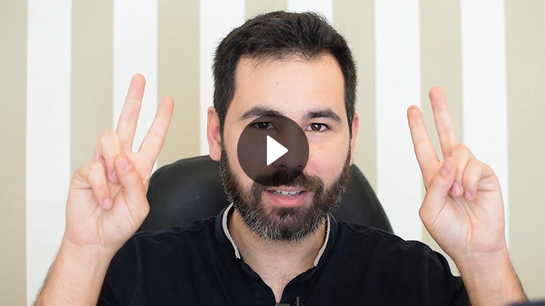 """""""Resenha de 2018... o quê, ainda não acabou?"""" - Guilherme Duarte"""