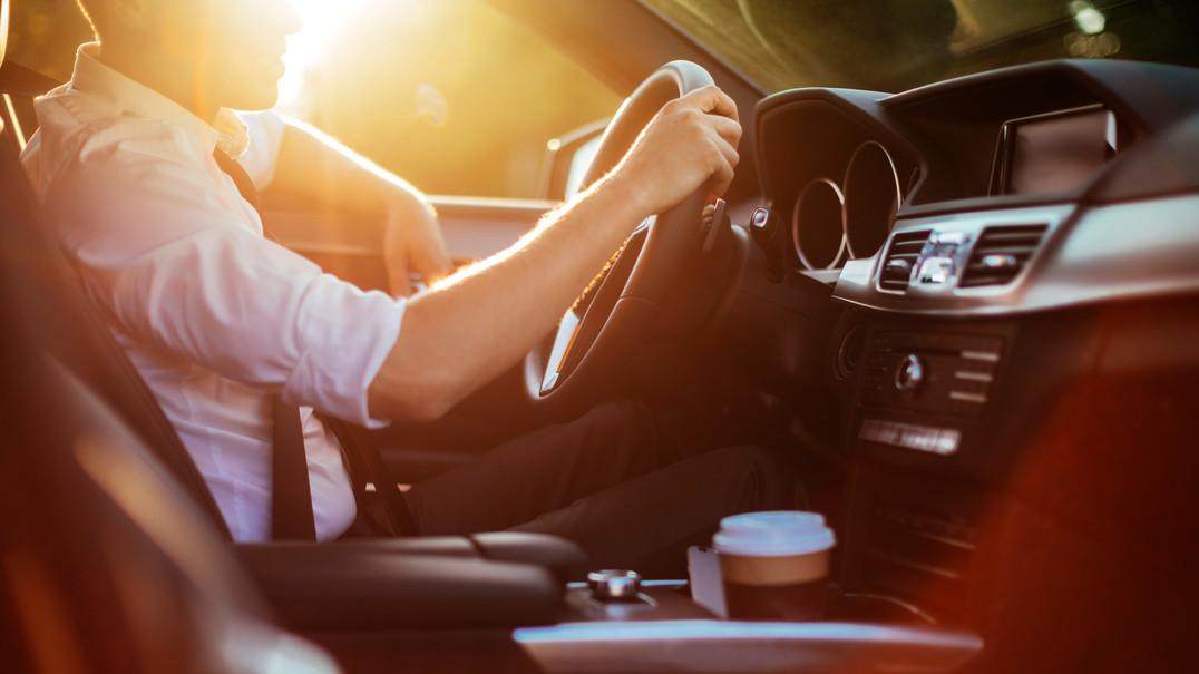 10 erros de condução que (provavelmente) comete diariamente