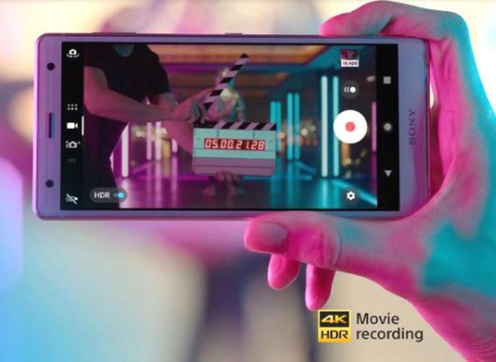 """Sony """"reclama"""" o primeiro sensor de 48 megapixéis para smartphones"""
