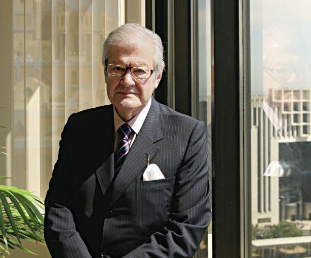 Soares dos Santos. Um dos maiores empresários das últimas décadas que só queria deixar 'uma lição de vida'