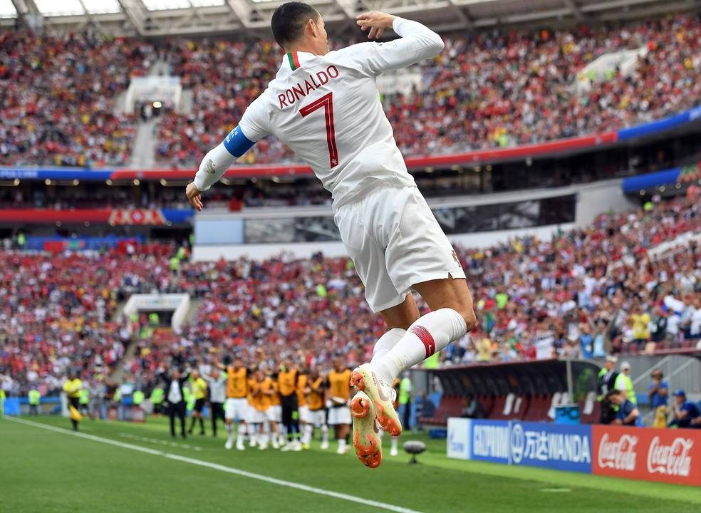 Portugal 1 -0 Marrocos: marroquinos insistem diante de uma seleção nacional defensiva