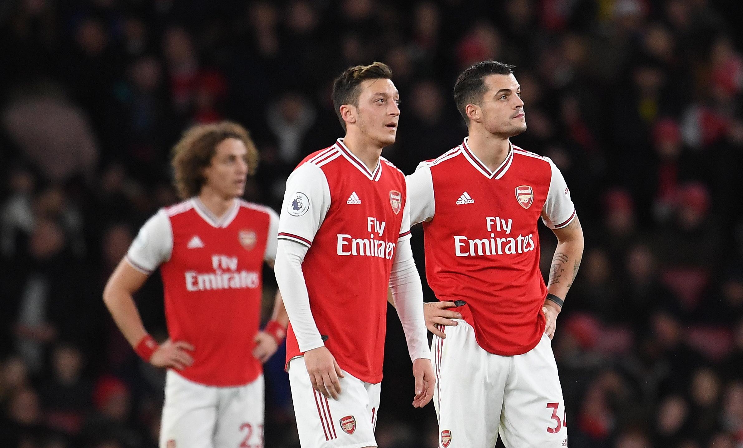 Newcastle põe fim a série positiva do Sheffield, Arsenal continua sem vencer