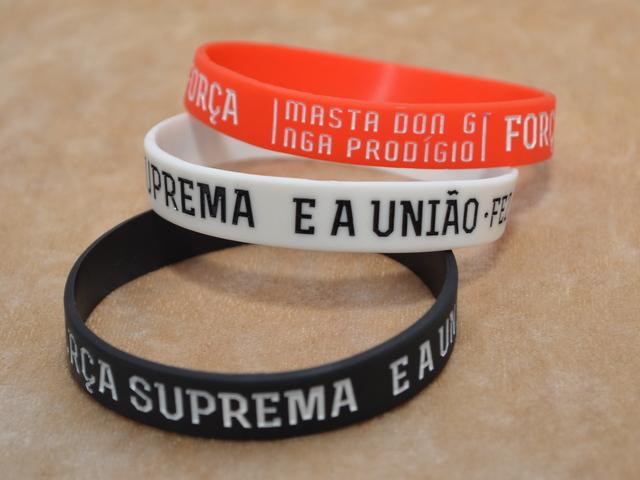 Força Suprema lança linha de acessórios para fãs
