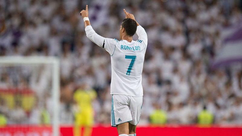 Dón Balon associa Cristiano Ronaldo ao Chelsea