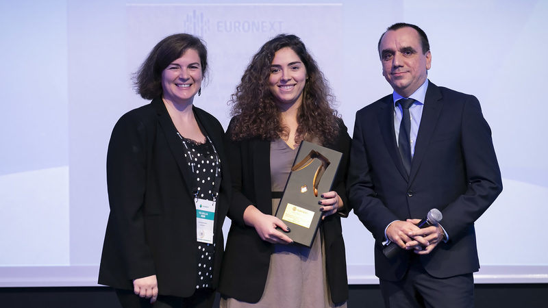 Jornalista do ECO vence prémio Media Article nos Euronext Lisbon Awards