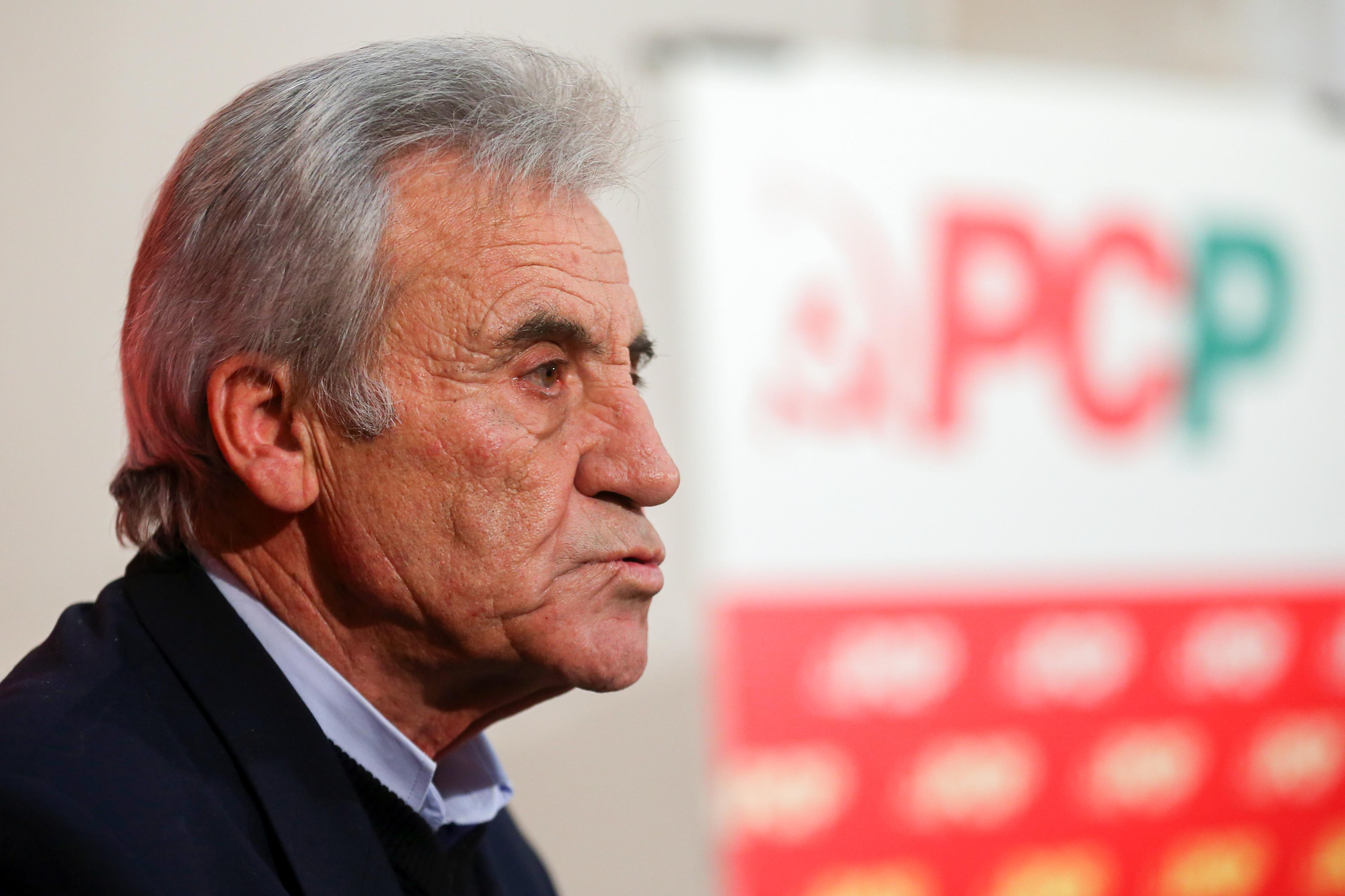 """PCP quer """"independência financeira"""" e prepara recrutamento de militantes"""