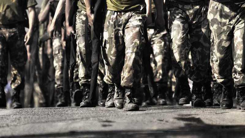 RCA: Militares portugueses envolvidos em confrontos em Bambari durante três dias