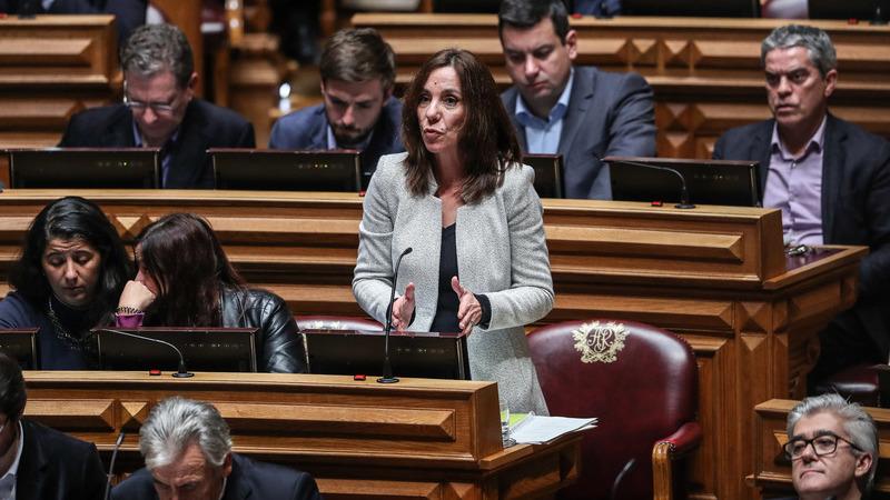 PEV anuncia voto contra moção de censura ao Governo
