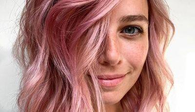 As cores de cabelo que vai querer usar na transição para o outono