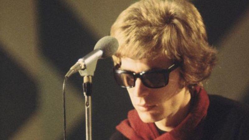Morreu o músico britânico Scott Walker