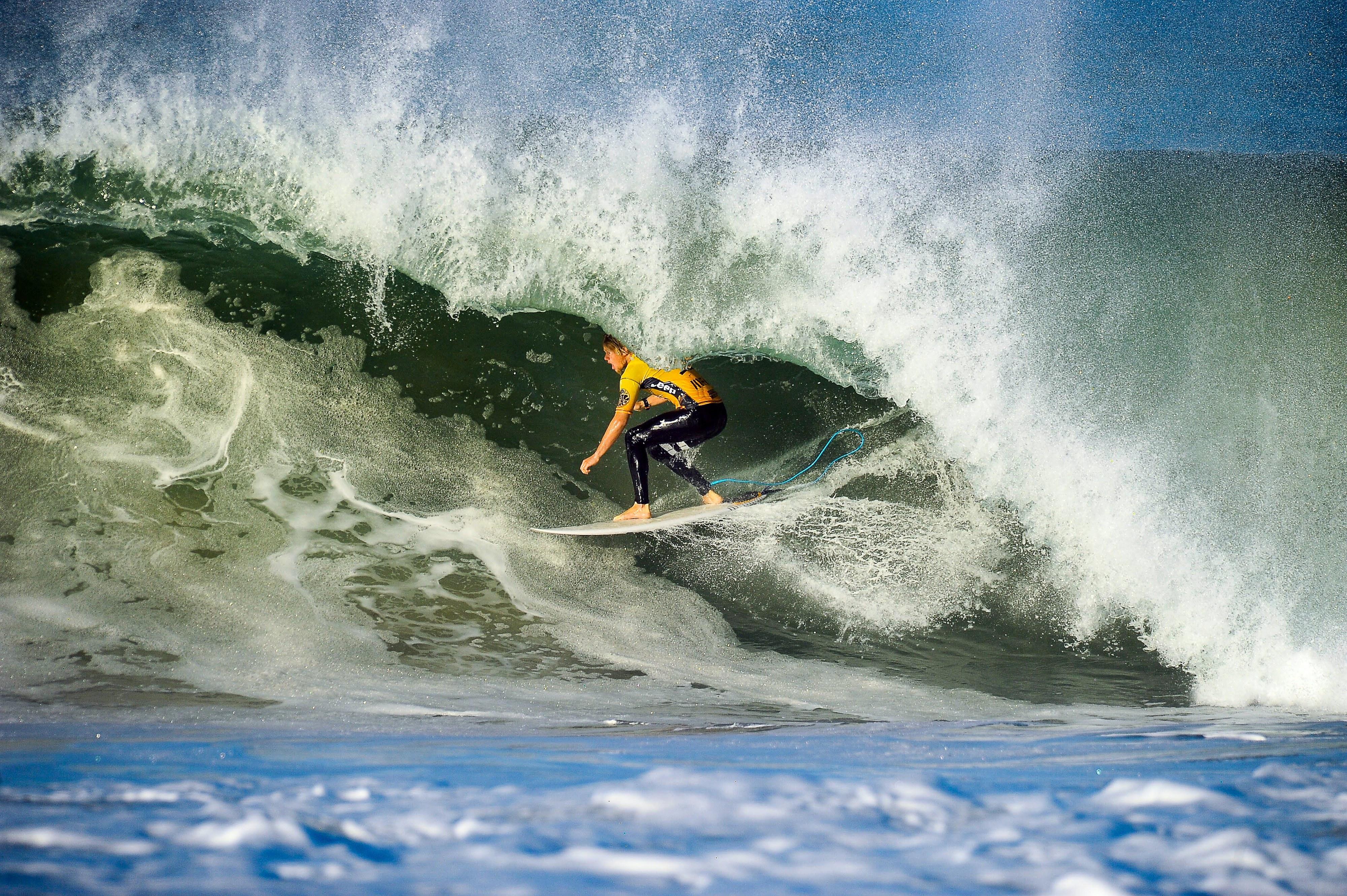 Portugal quer entrar nos recordes do guiness com a maior aula de surf do mundo