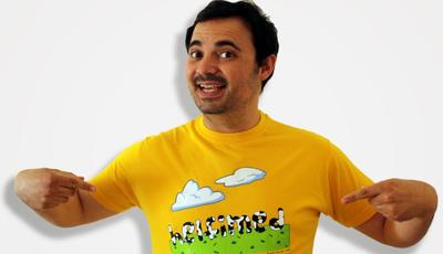 Encontre aqui todos os vídeos do Helfimed: humor com sotaque Açoriano!