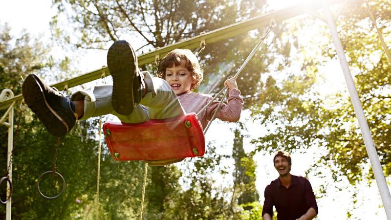 6 sugestões de atividades ao ar livre para fazer com os seus filhos nestas férias
