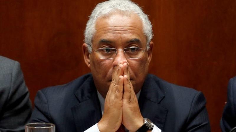 António Costa: «O país vai entrar no mês mais critico»