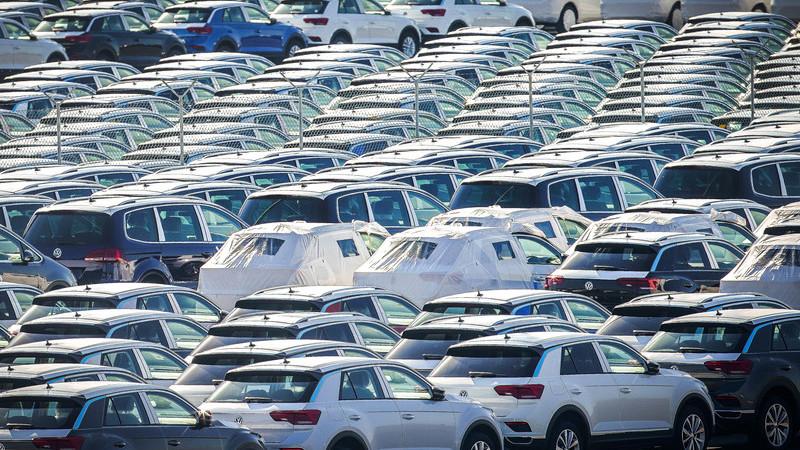 Trabalhadores dizem que Autoeuropa pode suspender produção nos próximos dias