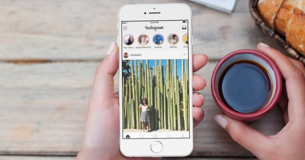"""Instagram: afinal vai poder continuar a """"guardar"""" as stories alheias sem ninguém saber"""