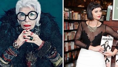 5 mulheres inspiradoras do mundo da moda