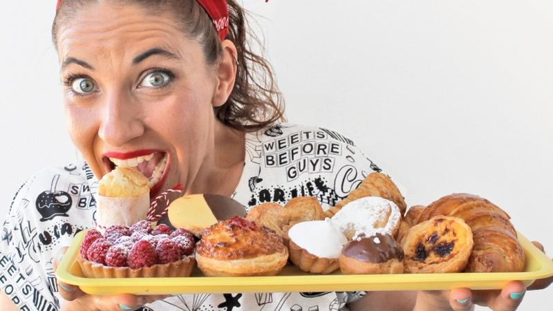 """Rita Nascimento: """"A pastelaria é muito mais do que um bolo, acarreta uma memória afetiva"""""""