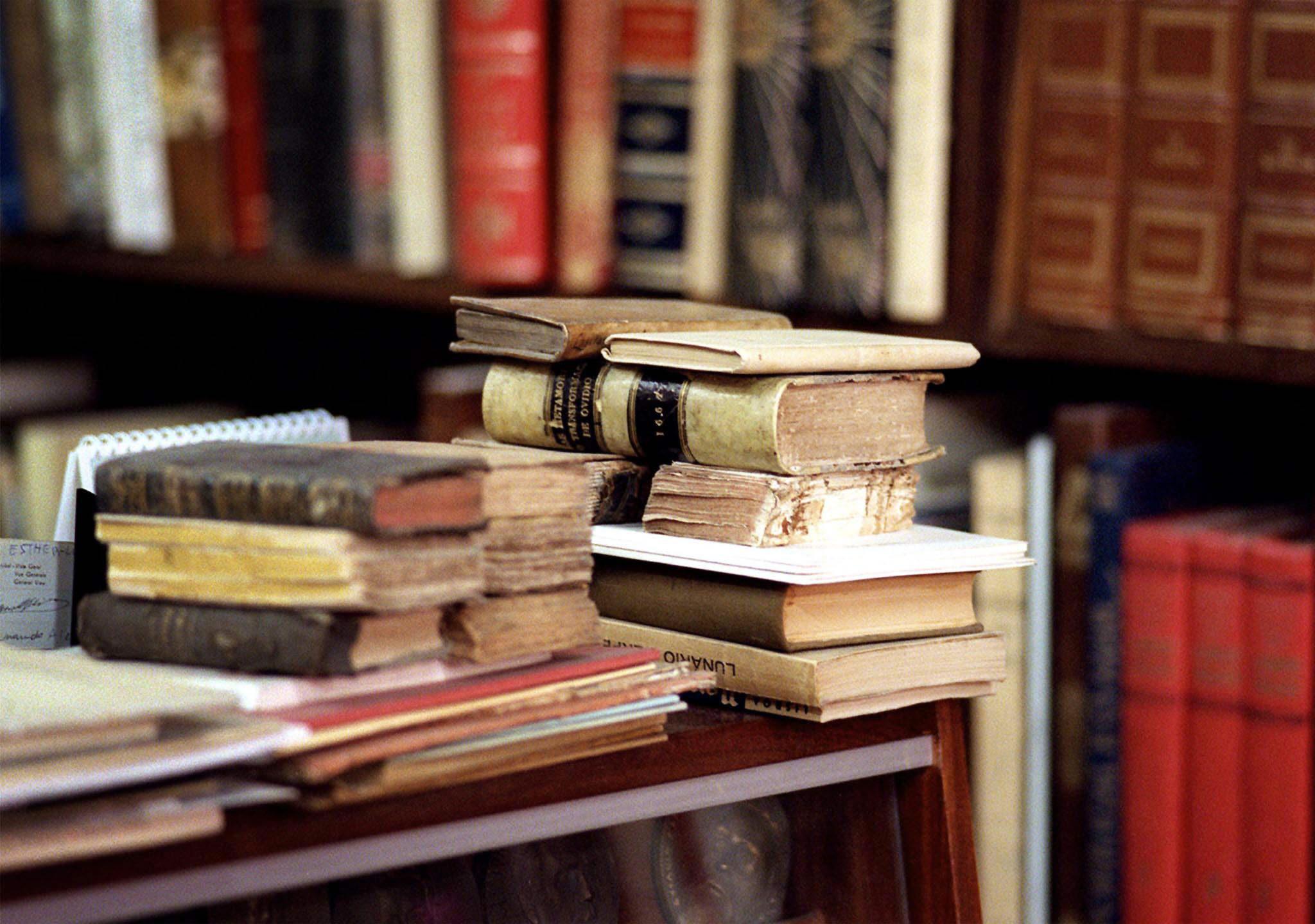Livraria Solidária abre portas em Lisboa na sexta-feira