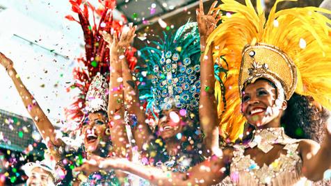 O Carnaval pode durar mais que 3 dias