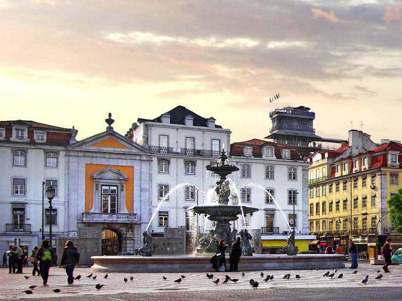 Lisboa recebe 90 escritores norte-americanos à descoberta da cultura portuguesa