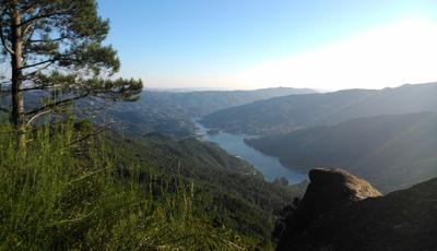 Um passeio ao fim de Portugal