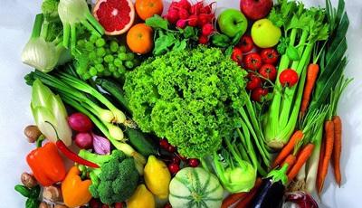 Frutas e legumes no supermercado: quais os mais vulneráveis aos pesticidas?