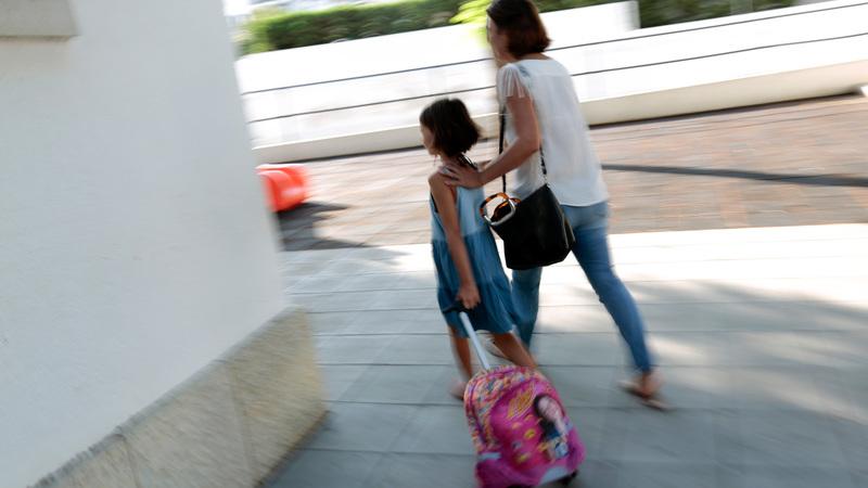 Demografia dita sangria de alunos, professores e escolas