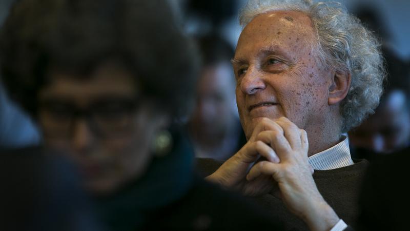 """Cientista Alexandre Quintanilha alerta para """"apartheid climático"""" que penalizará os mais pobres"""