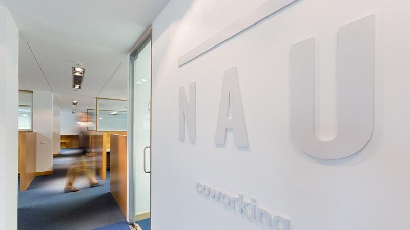 NAU vai receber startups e freelancers em Alvalade