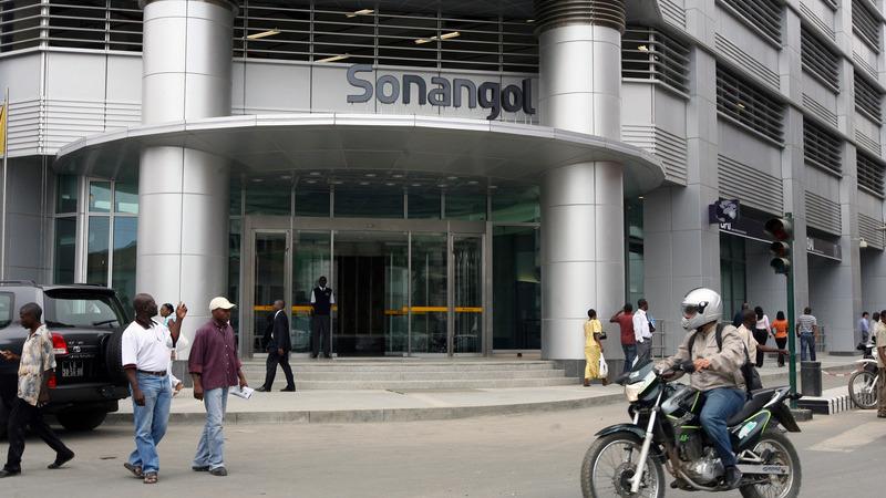 Governo angolano cria Agência de Petróleos e Gás e acaba com monopólio da Sonangol