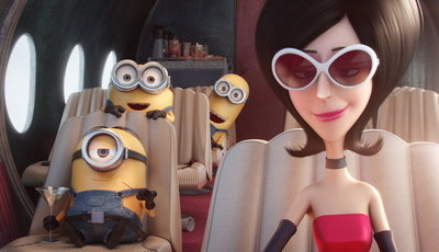 Lembra-se dos Mínimos? Novo filme com as divertidas criaturinhas amarelas chega em 2020