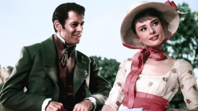 """""""Guerra e Paz"""": clássico com Audrey Hepburn é a última sessão do cinema Monumental antes de fecho para obras"""