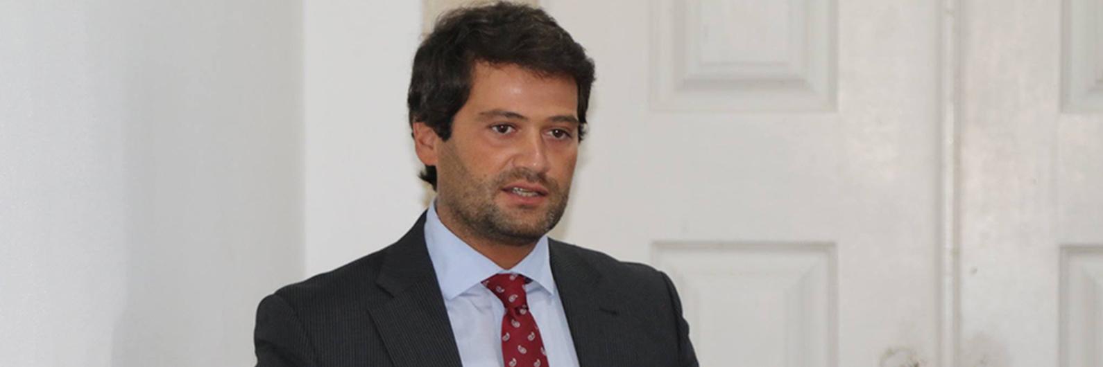 """José Pinto-Coelho convida André Ventura: """"Venha para o PNR e será livre"""""""