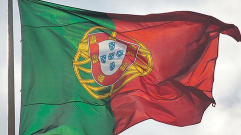 Portugal em 1986: um país por fazer
