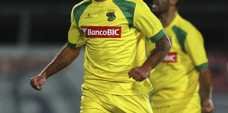 Paços de Ferreira não vai além de um empate frente ao Montalegre em jogo treino