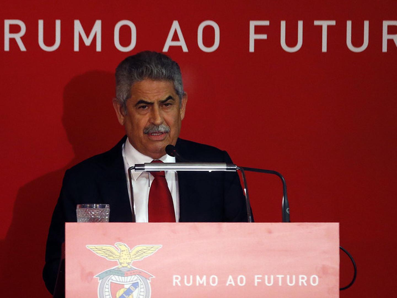 Depois do boicote à Gala Quinas de Ouro, Benfica pede reuniões com Federação Portuguesa de Futebol e Liga