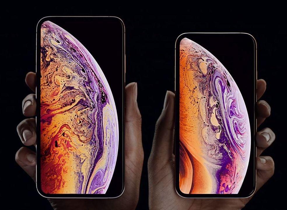 Apple vende os novos iPhones Xs a partir de 1.179 euros. Mas quanto custa à marca da maçã fazer um?