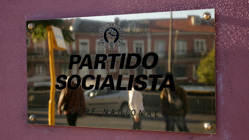 PS inicia processo de suspensão de militantes que se candidataram em listas adversárias