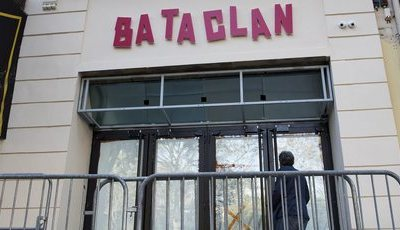 "Festa da ""lusodescendência"" leva grupo Resistência ao Bataclan"